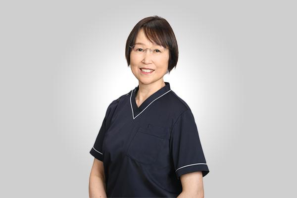 相川高子(柔道整復師/機能訓練指導員/健康運動指導士)